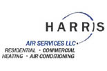 HARRIS AIR SERVICES, LLC logo