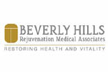 BEVERLY HILLS REJUVENATION CENTER logo
