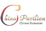 CHINA PAVILION logo