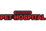 ELDORADO PET HOSPITAL logo