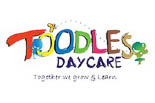 TOODLES DAYCARE logo