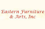 EASTERN FURNITURE & ARTS logo