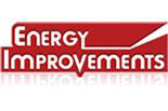 ENERGY IMPROVEMENTS logo