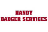 HANDY BADGER SERVICES, LLC logo