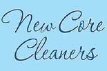 NEW CORE CLEANERS logo