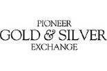 PIONEER GOLD & SILVER EXCHANGE logo
