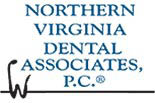 NORTHERN VA DENTAL ASSOC., PC+ logo
