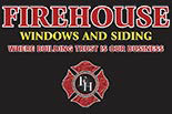 FIREHOUSE WINDOWS & SIDING logo