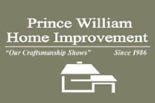 PRINCE WILLIAM HOME IMPROVEMENT logo