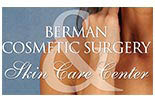 BERMAN COSMETIC SURGERY+ logo