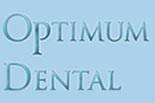 OPTIMUM DENTAL logo