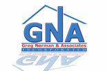 GREG NORMAN & ASSOCIATES, INC. logo