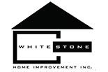 WHITESTONE HOME IMPROVEMENT logo