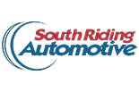 SOUTH RIDING AUTOMOTIVE logo