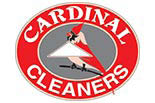 CARDINAL CLEANERS logo
