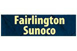 FAIRLINGTON SUNOCO logo