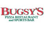 BUGSY'S PIZZA RESTAURANT AND SPORTS BAR - Old Town Alexandria logo
