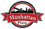 MANHATTAN PIZZA - CHANTILLY logo