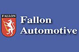 FALLON AUTOMOTIVE logo