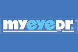 MY EYE DR logo