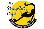 THE STRAY CAT- ARLINGTON logo