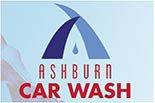 ASHBURN CAR WASH logo