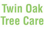 Twin Oak Tree Care logo