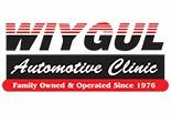 WIYGUL AUTOMOTIVE CLINIC logo