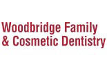 WOODBRIDGE FAMILY & COSMETIC DENTISTRY logo
