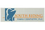SOUTH RIDING FAMILY DENTAL logo