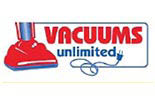 VACUUMS UNLIMITED logo