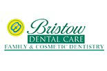 BRISTOW DENTAL CENTER logo