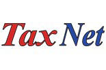 TAX NET logo