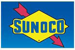 UNIVERSITY MALL SUNOCO logo