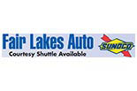 FAIR LAKES AUTOMOTIVE logo