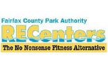 FAIRFAX COUNTY PARK AUTHORITY logo
