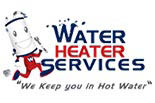 WATER HEATER SERVICES logo