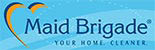 Maid Brigade of Virginia Coupon logo