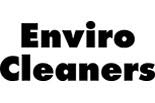 ENVIRO CLEANERS logo