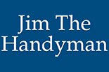 JIM THE HANDYMAN logo
