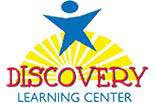 DISCOVERY LEARNING CENTER logo