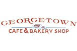 GEORGETOWN CAFE logo