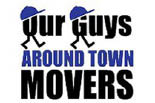 OUR GUYS @ Movingmovers.com logo