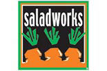 SALADWORKS - RESTON logo