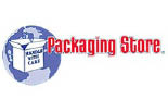 PACKAGING STORE logo