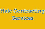 HALE CONTRACTING logo