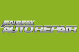 FAIRFAX AUTO REPAIR logo