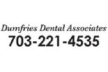 DUMFRIES DENTAL ASSOCIATES logo