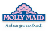 MOLLY MAID- ALEXANDRIA logo