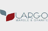 LARGO MARBLE & GRANITE logo